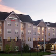 Residence Inn by Marriott - Silver Spring