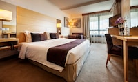 Executive Double or Twin Room, City View