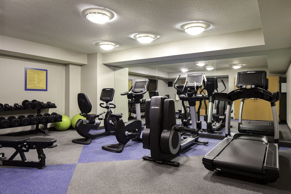 Fitness Facility, Four Points by Sheraton Cocoa Beach