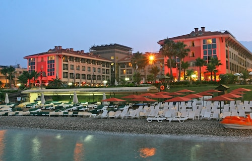 Fame Residence Kemer & Spa - All Inclusive