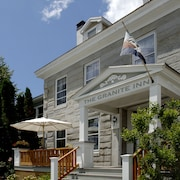 Old Granite Inn Bed & Breakfast