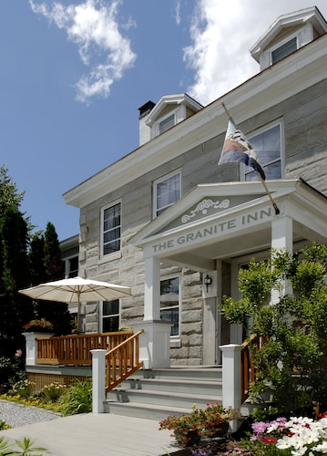 Check Expedia for Availability of Old Granite Inn Bed & Breakfast