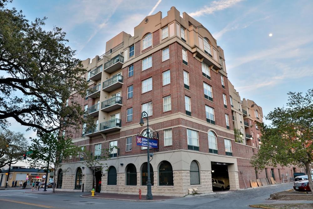 Hilton Garden Inn Savannah Historic District 2019 Room Prices 112