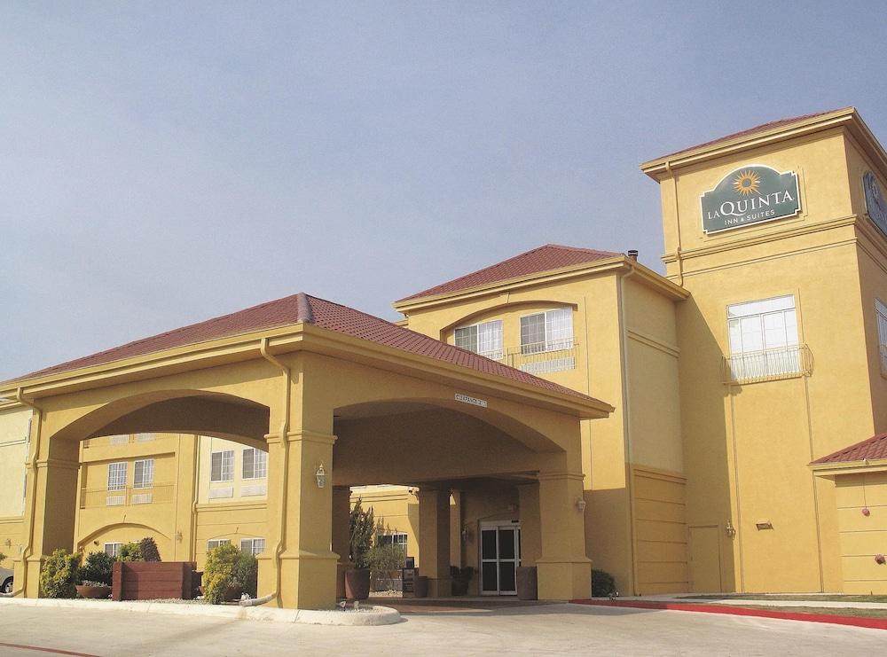 La Quinta Inn  U0026 Suites Kerrville  Kerrville  Usa