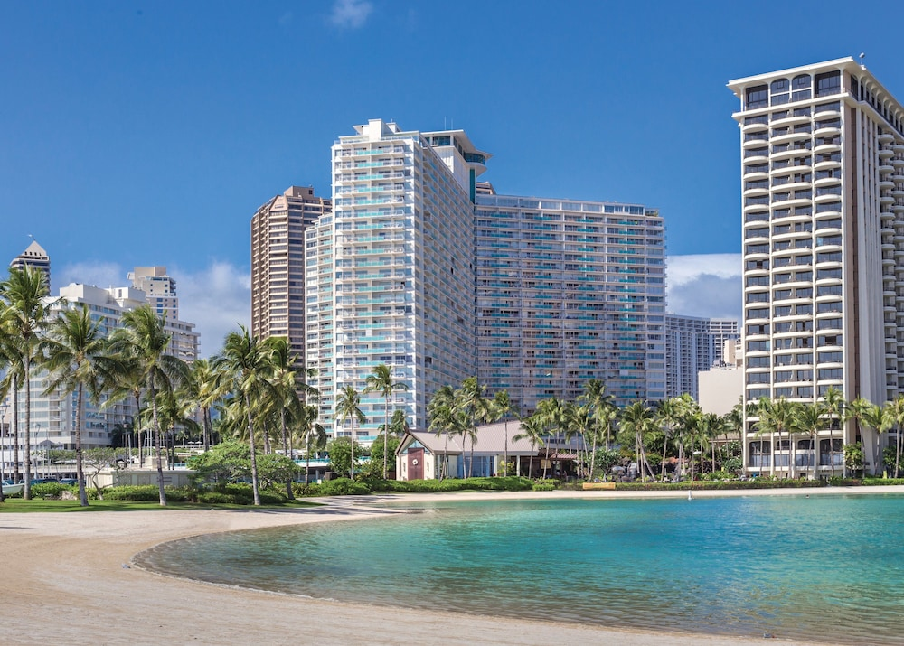 Featured Image, Waikiki Marina Resort at the Ilikai