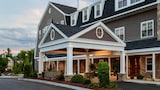 The Bedford Village Inn - Bedford Hotels