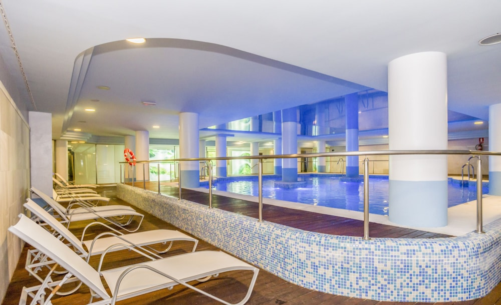 Indoor Pool, TUI BLUE Isla Cristina Palace - Adults Only