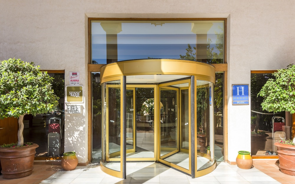 Property Entrance, TUI BLUE Isla Cristina Palace - Adults Only