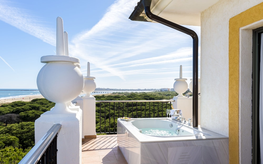 Jetted Tub, TUI BLUE Isla Cristina Palace - Adults Only