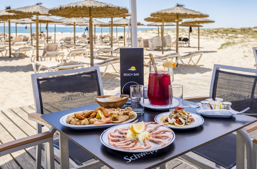 Food and Drink, TUI BLUE Isla Cristina Palace - Adults Only