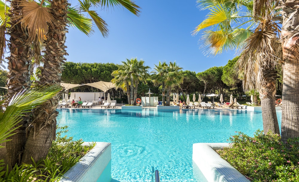 Outdoor Pool, TUI BLUE Isla Cristina Palace - Adults Only