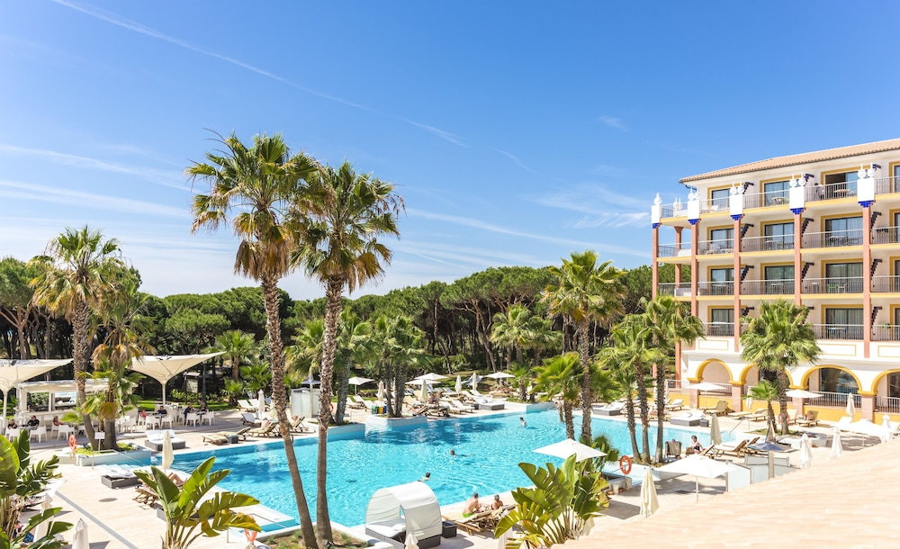 Pool, TUI BLUE Isla Cristina Palace - Adults Only