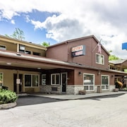 Motel 6 Yakima - Downtown