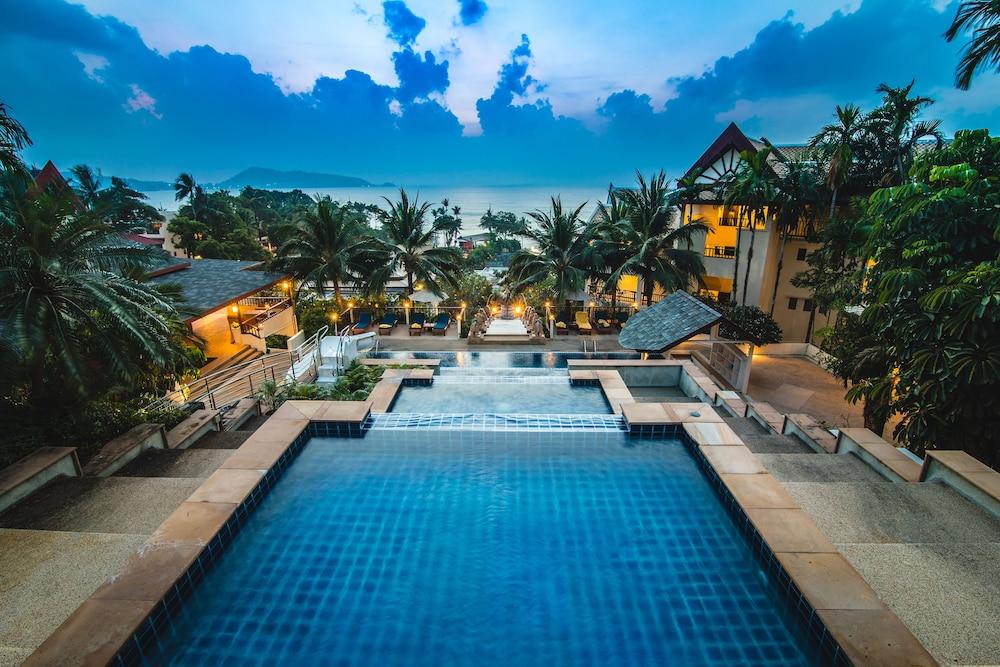 Centara Blue Marine Resort Spa Phuket Reviews