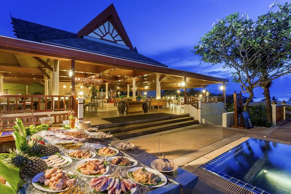 Centara Blue Marine Resort Spa Phuket Expedia