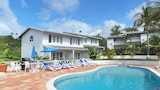 Dickenson Bay Cottages - St. John's Hotels