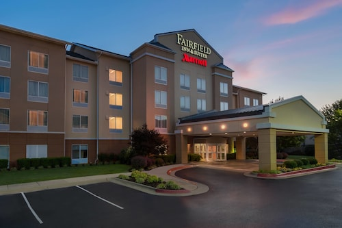 Great Place to stay Fairfield Inn & Suites by Marriott Springdale near Springdale