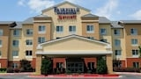 Fairfield Inn & Suites by Marriott Springdale - Springdale Hotels