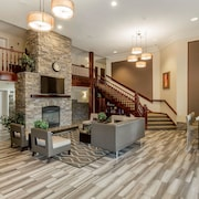 Quality Inn & Suites Murray – Salt Lake City South