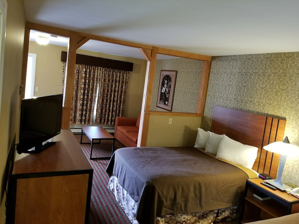 Room, All Seasons Inn and Suites