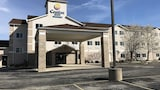Comfort Inn - Warren Hotels
