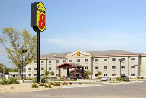 Great Place to stay Super 8 by Wyndham Topeka at Forbes Landing near Topeka