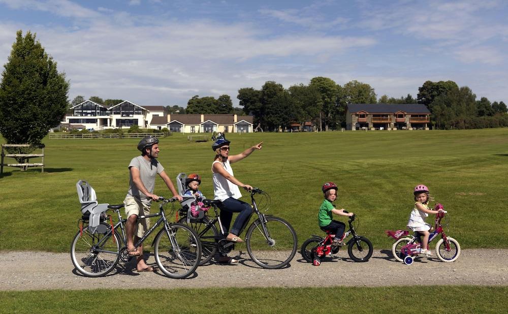 Castlerosse Park Resort Reviews Photos Rates Ebookers Ie