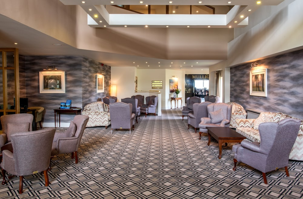 Castlerosse Park Resort Killarney Hotelbewertungen 2019 Expedia De