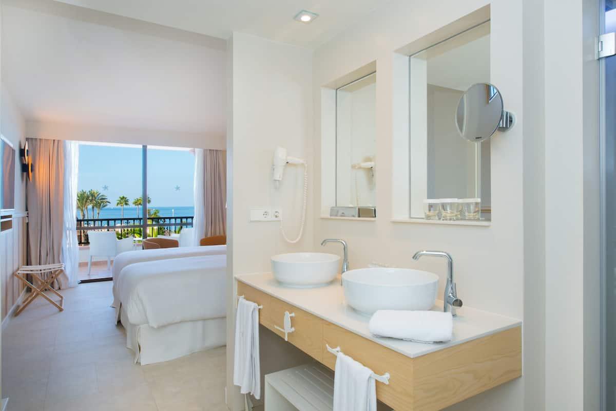 Ducha y bañera combinadas y artículos de higiene personal ecológicos
