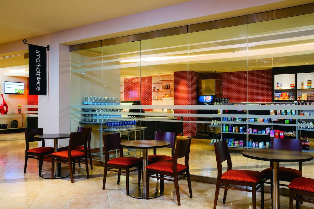 Coffee Shop, Marriott's Grand Chateau (No Resort Fee)