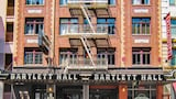 Bartlett Bunkhouse - San Francisco Hotels