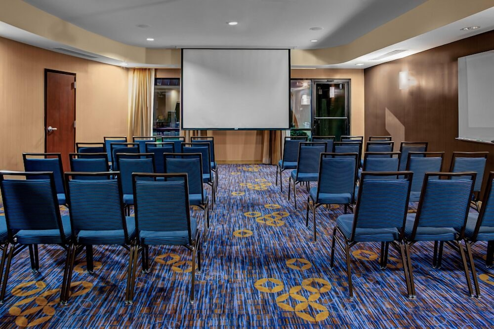 Meeting Facility, Courtyard by Marriott Brunswick