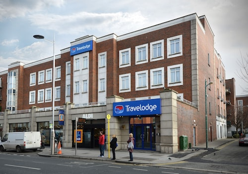 Travelodge Dublin City Rathmines, Ireland - brighten-up.uk