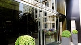 Apex City Of London Hotel - London Hotels