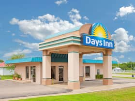 Days Inn by Wyndham Okemah