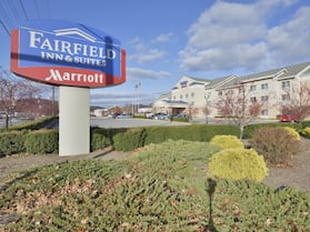 Fairfield Inn & Suites by Marriott Williamsport