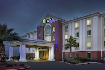 Holiday Inn Express & Suites San Antonio-West-SeaWorld Area