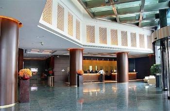 FinancialStreet International Hotel(former InterContinental)