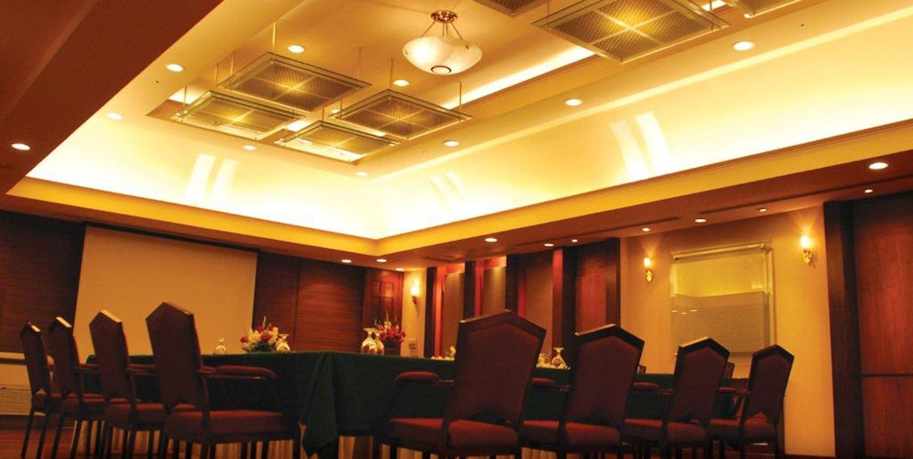 Meeting Facility, Pearl Continental Rawalpindi