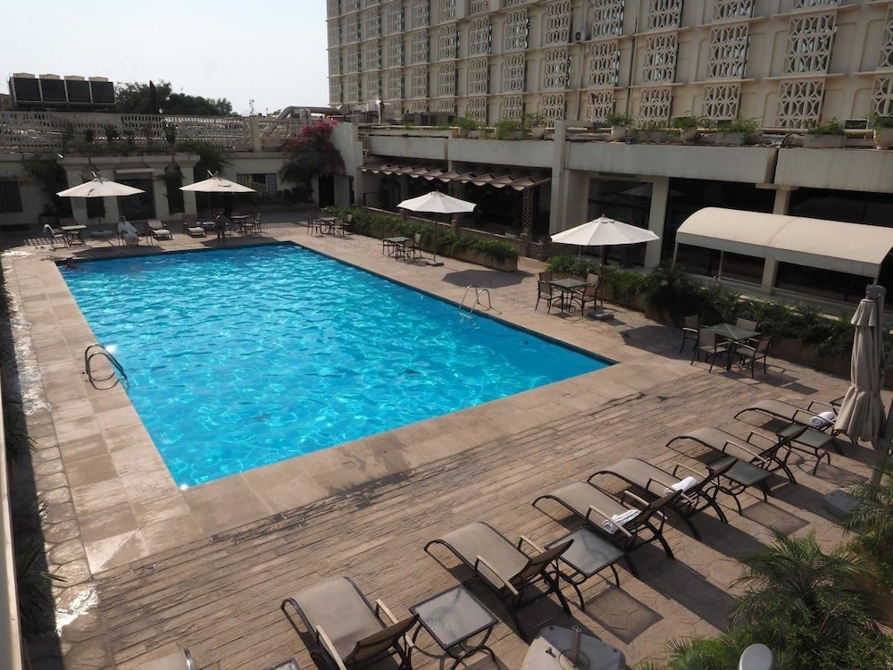 Outdoor Pool, Pearl Continental Rawalpindi