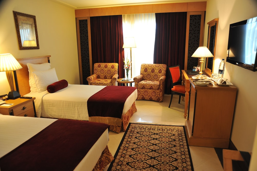 Room, Pearl Continental Rawalpindi
