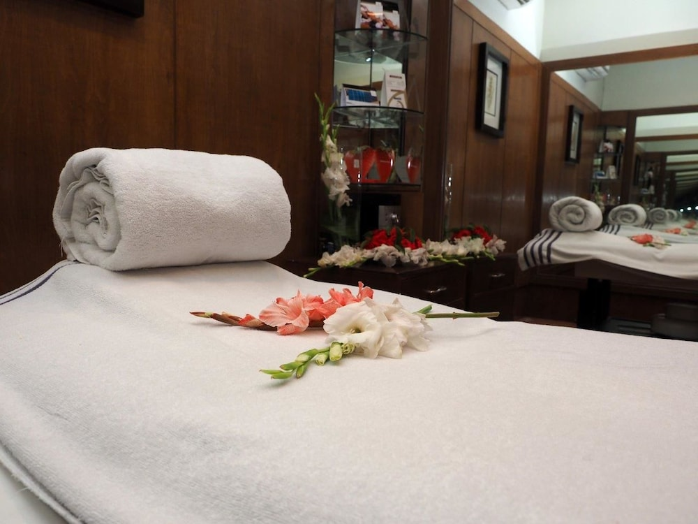 Massage, Pearl Continental Rawalpindi