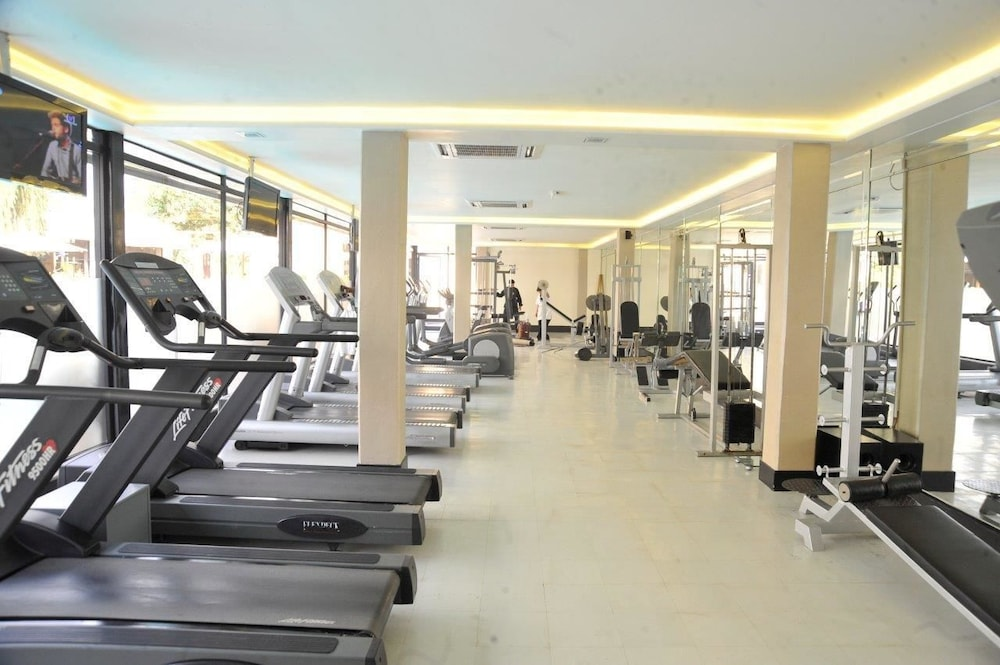 Gym, Pearl Continental Rawalpindi