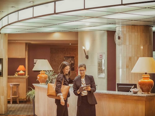 Mercure Limoges Royal Limousin