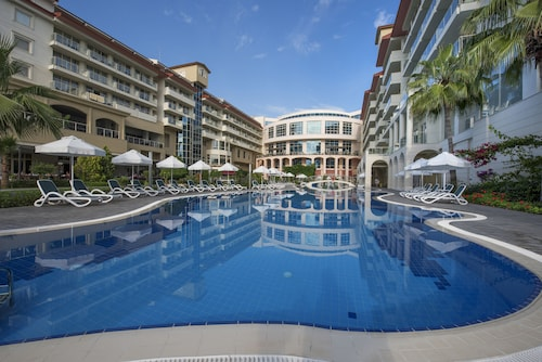 Kemer Barut Collection - All Inclusive