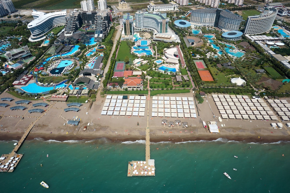 Hotels In Antalya Turkey All Inclusive