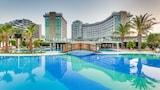 Sherwood Breezes Resort - All Inclusive - Antalya Hotels