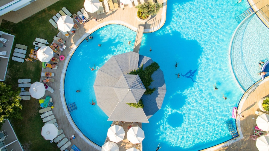 Lydia Maris Resort and Spa  - All Inclusive