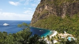 Sugar Beach, a Viceroy Resort - Soufriere Hotels