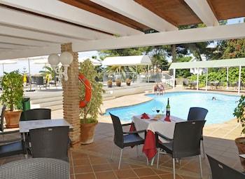 Hotel Nerja Club Reviews Photos Rates Ebookers Com